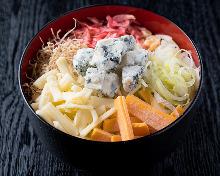 치즈 오코노미야키