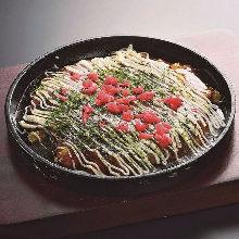 야채 오코노미야키