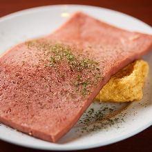 포크 에그(오키나와 요리) 치즈
