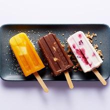 그 외 아이스크림, 빙과류