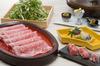 최고급 히다 소고기 샤부샤부 코스 미야비(2명부터)
