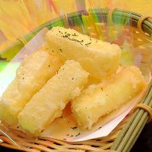 치즈 튀김