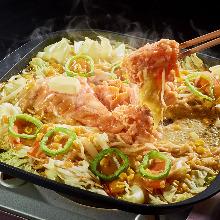 구이주먹밥