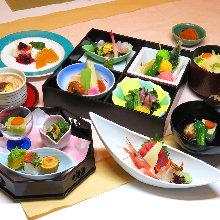 일본식 밥상