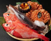 그 외 생선 요리