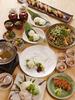 3,800엔 다양한 붕장어 요리 맛보기 코스