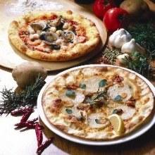 피자 런치