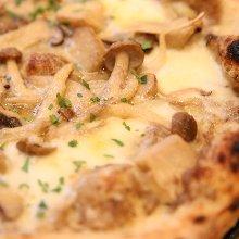 훈기 피자