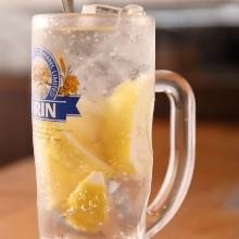 레몬 사워