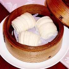 고기 만두