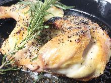 로스트 치킨
