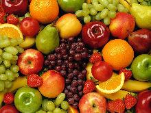 모둠 과일