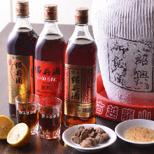 Taiwan Shaoxing Rice Wine 5 Years Old