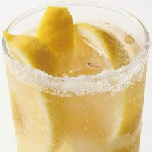 Hyoketsu Lemon Sour