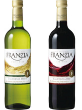 FRANZIA Red/White