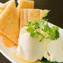 치즈 두부