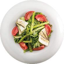야채 샐러드