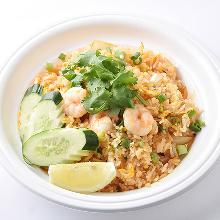 태국식 볶음밥