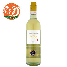 Cantine Volpi Inzolia Sicilia Organic Bianco