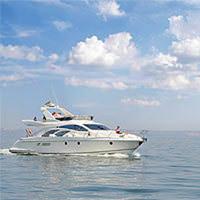 Tokyo Bay chartered cruise