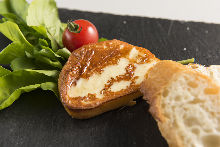 치즈 구이