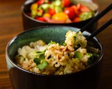 다키코미밥
