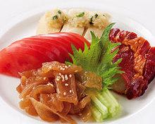 중국식 샐러드