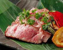 고기 구이