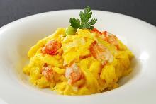 가니타마(중국식 달걀부침)