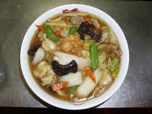 고모쿠 수프면