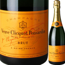 Veuve Clicquot Ponsardin Yellow Label Brut