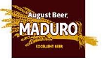 AUGUST Beer MADURO