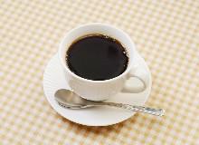 블렌드 커피