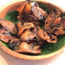 튀김 요리