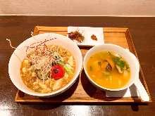 마파 덮밥