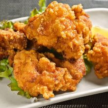 닭고기 잔기