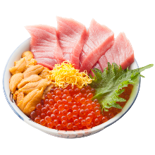 참치 덮밥