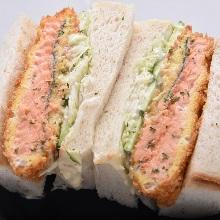 그 외 샌드위치