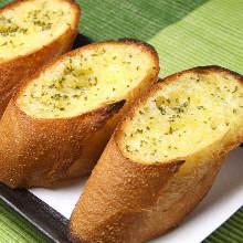마늘 토스트