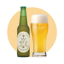 The Karuizawa Beer Clear
