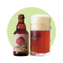Otaru Beer Dunkel