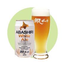 Abashiri Beer Abashiri White Ale