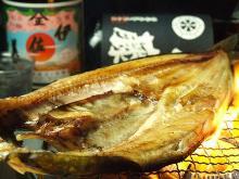 임연수어 구이