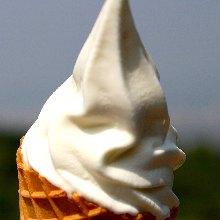 소프트 아이스크림