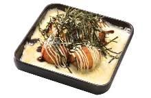 치즈 타코야키