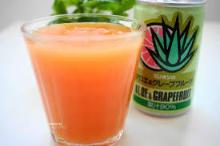 Aloe & Grapefruit