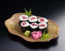 참치 김초밥