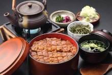 특상급 장어 덮밥