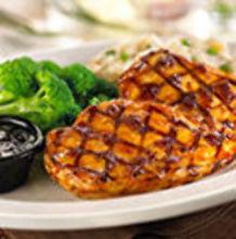 닭고기 스테이크