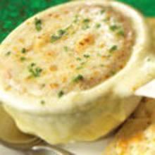 양파 수프